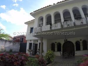 Casa En Ventaen Valencia, La Viña, Venezuela, VE RAH: 22-7902