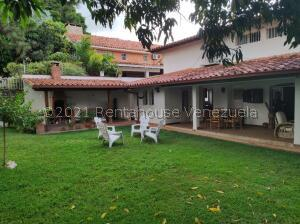 Casa En Ventaen Caracas, La Tahona, Venezuela, VE RAH: 22-7975