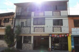 Apartamento En Ventaen Merida, Tabay, Venezuela, VE RAH: 22-7897