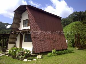Terreno En Ventaen Barquisimeto, El Manzano, Venezuela, VE RAH: 22-7989
