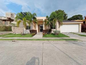 Casa En Ventaen Municipio San Diego, La Cumaca, Venezuela, VE RAH: 22-7917