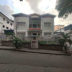 Casa En Alquileren Caracas, Alta Florida, Venezuela, VE RAH: 22-7987