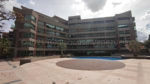Apartamento En Ventaen Caracas, La Castellana, Venezuela, VE RAH: 22-7924