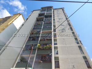 Apartamento En Ventaen San Antonio De Los Altos, Don Blas, Venezuela, VE RAH: 22-8523