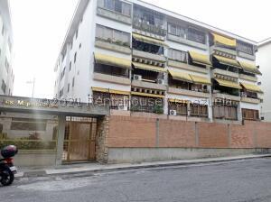 Apartamento En Ventaen Caracas, Miranda, Venezuela, VE RAH: 22-7935