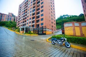 Apartamento En Ventaen Caracas, Colinas De La Tahona, Venezuela, VE RAH: 22-8001