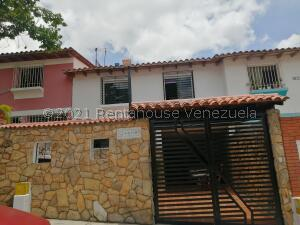 Casa En Ventaen Caracas, Palo Verde, Venezuela, VE RAH: 22-8020