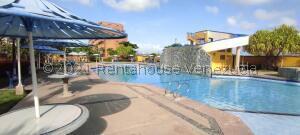 Apartamento En Ventaen Higuerote, Higuerote, Venezuela, VE RAH: 22-7976