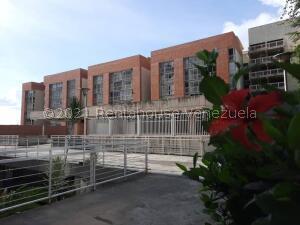 Apartamento En Ventaen Caracas, El Encantado, Venezuela, VE RAH: 22-8219