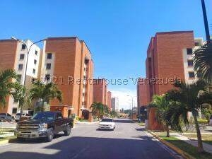 Apartamento En Ventaen Barquisimeto, Parque Las Trinitarias, Venezuela, VE RAH: 22-7980