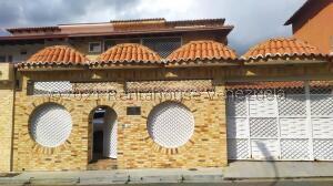 Casa En Ventaen Caracas, Colinas De Santa Monica, Venezuela, VE RAH: 22-8156