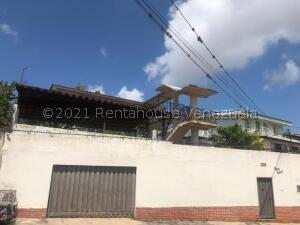Casa En Ventaen Barquisimeto, Colinas De Santa Rosa, Venezuela, VE RAH: 22-7992
