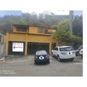 Casa En Ventaen Caracas, Chuao, Venezuela, VE RAH: 22-7993