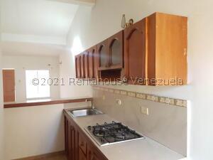 Casa En Alquileren Coro, Intercomunal Coro La Vela, Venezuela, VE RAH: 22-8028