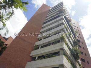 Apartamento En Ventaen Caracas, La Florida, Venezuela, VE RAH: 22-8107