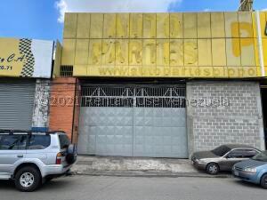 Galpon - Deposito En Alquileren Caracas, La Yaguara, Venezuela, VE RAH: 22-8016