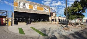 Local Comercial En Alquileren Barquisimeto, Avenida Libertador, Venezuela, VE RAH: 22-8006