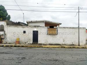 Casa En Ventaen Barquisimeto, Patarata, Venezuela, VE RAH: 22-8014