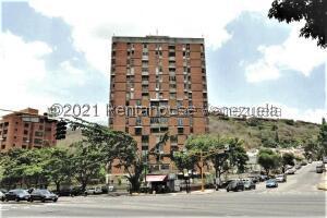 Apartamento En Ventaen Caracas, El Cafetal, Venezuela, VE RAH: 21-20927