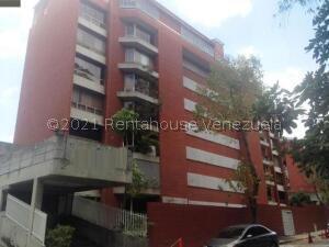 Apartamento En Ventaen Caracas, La Tahona, Venezuela, VE RAH: 22-7824