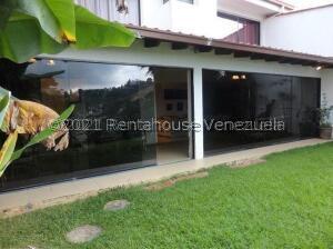 Casa En Ventaen Caracas, La Union, Venezuela, VE RAH: 22-8042