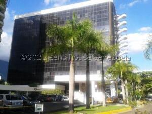 Oficina En Alquileren Caracas, Chuao, Venezuela, VE RAH: 22-8063