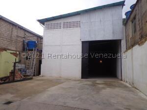 Galpon - Deposito En Ventaen La Victoria, Centro, Venezuela, VE RAH: 22-8057