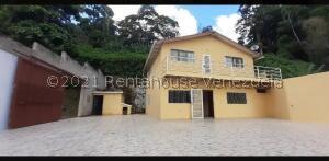 Casa En Ventaen Los Teques, El Barbecho, Venezuela, VE RAH: 22-8091