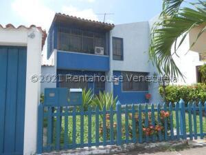Casa En Ventaen Barquisimeto, La Rosaleda, Venezuela, VE RAH: 22-8071