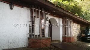 Casa En Ventaen Caracas, Alto Prado, Venezuela, VE RAH: 22-8089