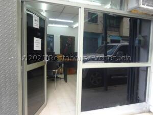 Local Comercial En Alquileren Caracas, Parroquia San Agustin, Venezuela, VE RAH: 22-8090