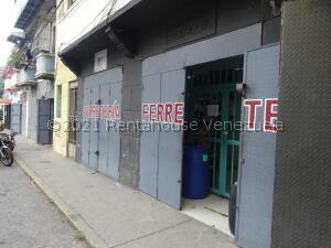 Local Comercial En Ventaen Caracas, Parroquia San Agustin, Venezuela, VE RAH: 22-8098