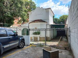 Casa En Ventaen Caracas, La Florida, Venezuela, VE RAH: 22-8124