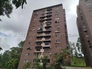 Apartamento En Ventaen Caracas, Terrazas Del Club Hipico, Venezuela, VE RAH: 22-8148