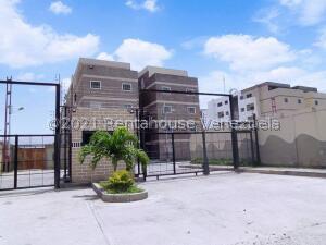 Apartamento En Ventaen Municipio Linares Alcantara, Conjunto Residencial La Cienaga, Venezuela, VE RAH: 22-8120