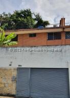 Casa En Ventaen Caracas, Colinas De Bello Monte, Venezuela, VE RAH: 22-8129