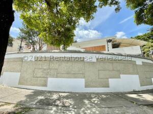 Casa En Ventaen Caracas, Santa Monica, Venezuela, VE RAH: 22-8216