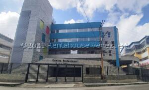 Edificio En Ventaen San Antonio De Los Altos, Las Minas, Venezuela, VE RAH: 22-8185