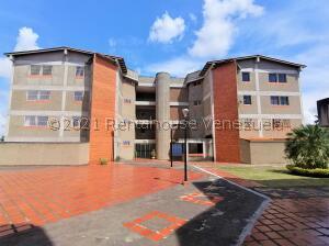 Apartamento En Ventaen Cabudare, Parroquia José Gregorio, Venezuela, VE RAH: 22-8125