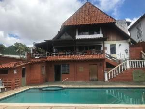 Casa En Ventaen Caracas, El Placer, Venezuela, VE RAH: 22-8145