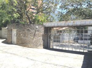 Casa En Ventaen Caracas, La Florida, Venezuela, VE RAH: 22-8132