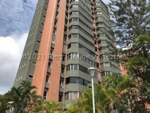 Apartamento En Alquileren Caracas, Los Naranjos Del Cafetal, Venezuela, VE RAH: 22-8144