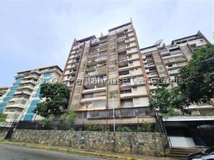 Apartamento En Ventaen Caracas, San Bernardino, Venezuela, VE RAH: 22-8544