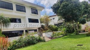 Casa En Ventaen Caracas, Cumbres De Curumo, Venezuela, VE RAH: 22-8149