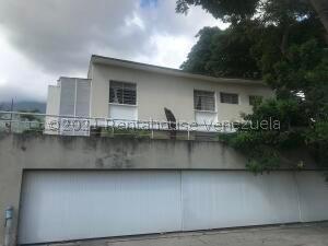 Casa En Ventaen Caracas, La Floresta, Venezuela, VE RAH: 22-8141