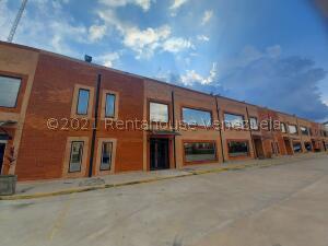 Galpon - Deposito En Ventaen Municipio San Diego, Parque Industrial Castillito, Venezuela, VE RAH: 22-8622