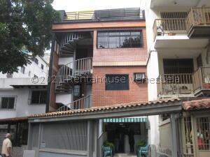 Oficina En Ventaen Caracas, Los Rosales, Venezuela, VE RAH: 22-8794