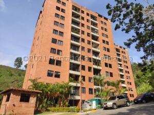 Apartamento En Ventaen Caracas, Colinas De La Tahona, Venezuela, VE RAH: 22-8171