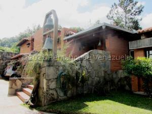 Casa En Ventaen Caracas, Cerro Verde, Venezuela, VE RAH: 22-8183