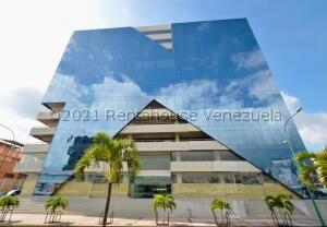 Oficina En Alquileren Caracas, Las Mercedes, Venezuela, VE RAH: 22-8167